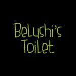 Belushi's Toilet logo