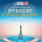 Pier Pressure 3 boat party logo